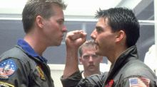 Val Kilmer se suma a Tom Cruise en Top Gun 2