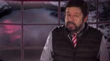 """Jaime Maussan y cómo los baches de México son en realidad """"portales interdimensionales"""""""