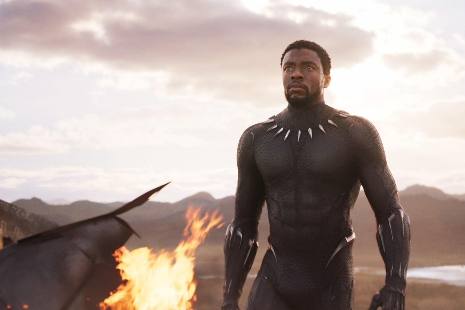 The Marvel superhero movie is now the third highest-grossing film of all time.