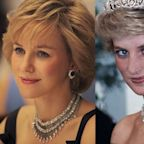 How 10 actors who have played Princess Diana compare to the royal