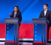 FiveThirtyEight breaks down latest Dem. presidential candidate poll