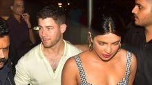 Nick Jonas and Priyanka Chopra Head to India to Meet Her Mom: 'It's Getting Serious,' Says Source