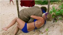 'Survivor: Heroes vs. Healers vs. Hustlers' Episode 8 recap: Scream if you want to go faster