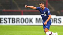 Chelsea-Fans sauer: Feierte Drinkwater Lampards Aus?