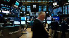 Market Recap: Thursday, May 27