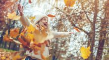 The Farmers' Almanac Is Predicting Fair Weather on Halloween for Most of the Country