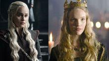 La historia detrás de Tamzin Merchant, la primera Daenerys Targaryen de Juego de Tronos