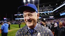 'Extra Innings': Bill Murray and Brian Doyle-Murray play baseball on Facebook