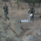 US Border Patrol Agents Destroy, Confiscate Supplies Left for Migrants
