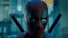 Deadpool 2 - Teaser Trailer: Wet on Wet
