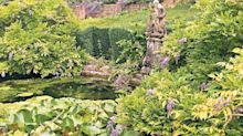 Help save the Secret Garden: why a nostalgic trip to Iford Manor is more important than ever