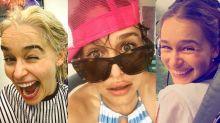 Emilia Clarke cumple 31 años: la actriz que nos enamora con su Instagram