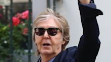 Paul McCartney's 'Raunchy' New Love Song Flirts With The F-Word