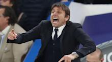 Antonio Conte commits to Chelsea and slaps down agent's talk of possible Inter move