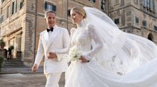 The inside story of Lady Kitty Spencer's age-gap marriage – and her absent father