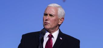 How Pence tried to manage response to Capitol riot