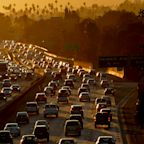 Trump rollback of mileage standards guts climate change push