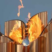 【東京奧運】聖火傳送明年3.25展開  基本路線維持不變