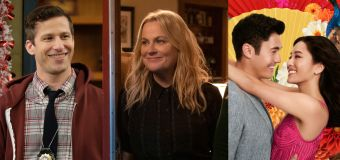 Everything dropping on Netflix this month