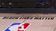 Jacob Blake: NBA, MLB and MLS postpone games after Milwaukee Bucks boycott play-offs over Kenosha police shooting