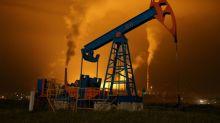 Crude Oil as the Weakest Link in China's Coronavirus Panic