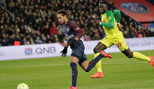 Ligue 1: Ligue 1: Wo kann ich PSG gegen Claudio Ranieris FC Nantes live sehen?