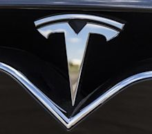 The Zacks Analyst Blog Highlights: Tesla, Zoetis, Target, Boston Scientific and Moody's