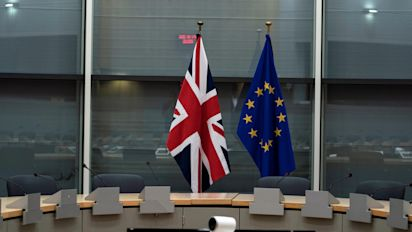 Leaked EU memo: 'UK's new Brexit plan doesn't work'