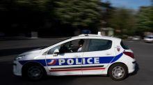 Un homme encagoulé et menaçant neutralisé par des passagers dans un TGV