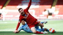 Liverpool cede empate ao Burnley; Chelsea é goleado e Norwich rebaixado