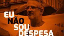 #EuNaoSouDespesa: a reação à declaração de Bolsonaro sobre pessoas com HIV