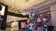 【Mickey迷注意】米奇空降銅鑼灣!霓虹燈Mickey聖誕樹+限量單品