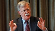 This Is How John Bolton's Departure Will Change What Wars America Might Fight