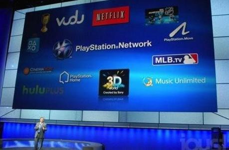 PlayStation claims lead in Netflix devices, adding CinemaNow to PSN