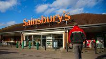 Sainsbury's and Argos set to slash hundreds of jobs