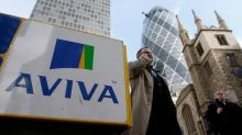 Aviva eyes Poland, Turkey investments, plans buyback