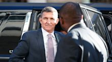 Michael Flynn's lawyer says she asked Trump not to pardon him