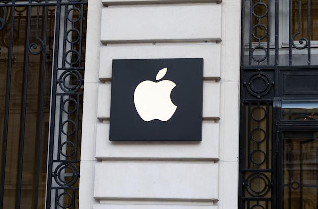 Apple hit with record-breaking $1.2 billion antitrust fine in France