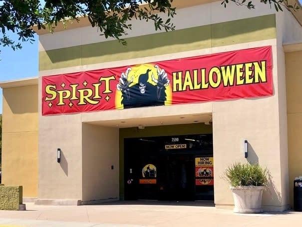 Spirit Halloween is open for the season in Batavia.