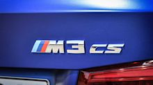 Todos los BMW M y M Performance, en un vistazo: ¡pedal a fondo!