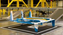 Amazon Gets FAA Approval For Commercial Delivery With Fleet Of Drones