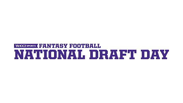National Draft Day - August 23rd, 2014!