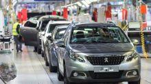 Le marché automobile français progresse légèrement en novembre