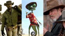 Seven magnificent 21st century westerns