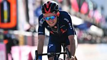 Tao Geoghegan Hart hoping for 'a good day and a bit of luck' as history beckons for unheralded Briton at Giro d'Italia