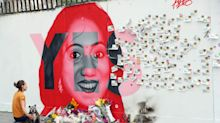 'We Did It For Her': Savita Halappanavar's Death Remembered As Ireland Votes Yes To Abortion
