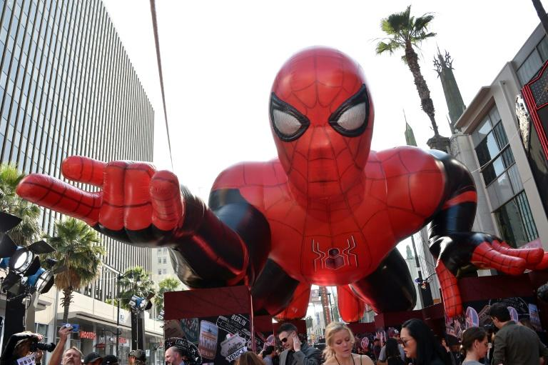 Sony's next Spider-Man spinoff to reportedly focus on 'Madame Web'