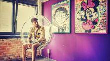 """dekLart: """"Karl Lagerfeld ist Kult und mit seiner Art ähnlich wie ich"""""""