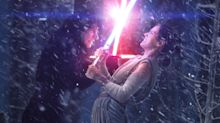 Daisy Ridley says 'Star Wars: The Rise of Skywalker' will address 'toxic' Reylo romance