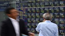Asia markets rise as investors digest China inflation data